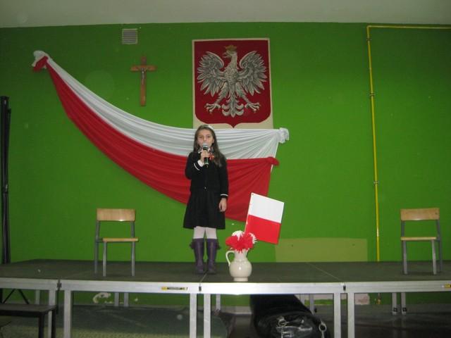 Oglądasz zdjęcia z artykułu: 11 listopada - Święto Niepodległości